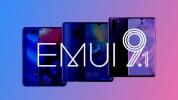 Huawei EMUI 9.1 nasıl indirilir?