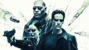Matrix beyaz perdeye geri dönüyor!