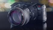 Pocket Cinema Camera 6K tanıtıldı! İşte özellikleri