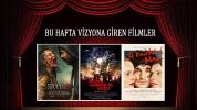 Bu hafta vizyona giren filmler – 9 Ağustos