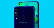 Galaxy A90 ve Galaxy M90 birbirine benzeyecek