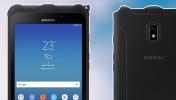 Samsung'dan darbelere meydan okuyan tablet!