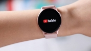 Galaxy Watch Active 2 için YouTube müjdesi