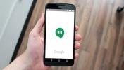 Google Hangouts kullanıcılarını sevindiren haber