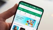 Google Play Store tasarımı yine değişti!
