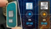 Intel 10. nesil dizüstü bilgisayar işlemcilerini tanıttı