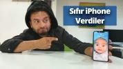 iPhone XS Max değişimi nasıl yapıldı? (Video)