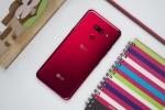 LG G8X tasarımı ortaya çıktı!