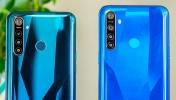 Realme 5 ve Realme 5 Pro tanıtıldı! İşte özellikleri