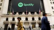 Müzik platformu Spotify dizi oluyor
