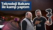 Türkiye'nin en büyük teleskobunu kullandık! (Video)