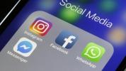 Facebook, WhatsApp ve Instagram ile birleşecek