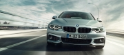 Yeni BMW 4 serisi görüntülendi