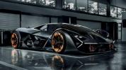 Yeni Lamborghini hibrid otomobil mi olacak?