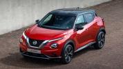 2020 Nissan Juke tanıtıldı