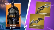 Batman teması Fortnite için geliyor: İşte detaylar!