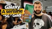 Galaxy A90 5G ön inceleme