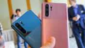 Huawei P30 Pro yenilendi! Android 10 sürprizi