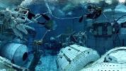 NASA'dan astronotlara su altı antrenmanı