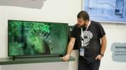 Samsung'tan bukalemun gibi TV'ler
