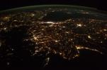 Türkiye Uzay Ajansı'nın 'A Takımı' toplandı