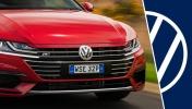 Volkswagen logosu yenilendi! İşte yeni tasarım!