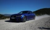 2019 BMW 3 Serisi Türkiye yollarında