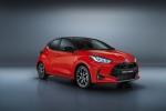 2020 Toyota Yaris tanıtıldı