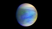 Venüs yüzeyindeki okyanus iddiaları çürüyebilir