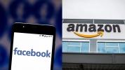 Facebook ile Amazon'dan tarihi karşı saldırı