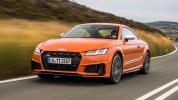 Audi TT küllerinden elektrik ile doğacak