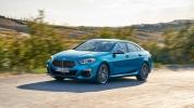 BMW 2 Serisi Gran Coupe tanıtıldı! CLA'ya rakip