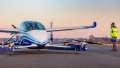 Boeing ve Porsche'den elektrikli uçan araba müjdesi