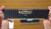 Corsair dünyanın en hızlı DDR4 RAM'ini tanıttı