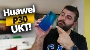 Huawei P30 Uzun Kullanım Testi UKT!