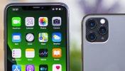 iPhone satışları Samsung'un yüzünü güldürüyor