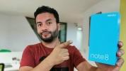 Meizu Note 8 inceleme – 1.149 TL'lik Android canavarı!
