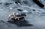NASA, Ay'ın haritasını paylaştı