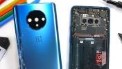 OnePlus 7T parçalarına ayrıldı! İşte donanımı