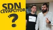 Sorularınızı yanıtlıyoruz – SDN Cevaplıyor #182