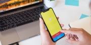 Snapchat, popüler mobil oyunu bünyesine kattı