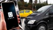 Uber'e erişim engellendi! İşte mahkemenin kararı