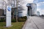 Volkswagen Turkey kuruldu!