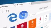 Microsoft Edge Beta geçmişinizi saklayacak