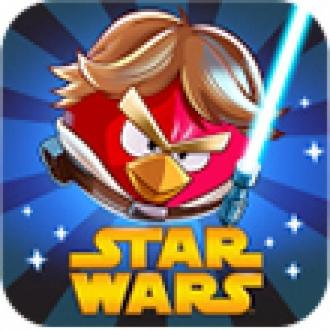 Angry Birds Star Wars 2 Geliyor