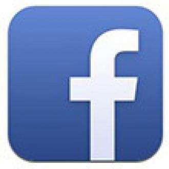 Facebook iOS için Güncellendi