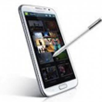 Samsung, Note III Sevkiyatına Başlıyor