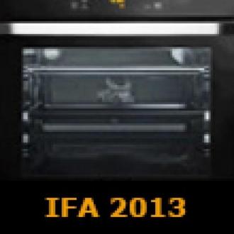 Beko IFA 2013'te