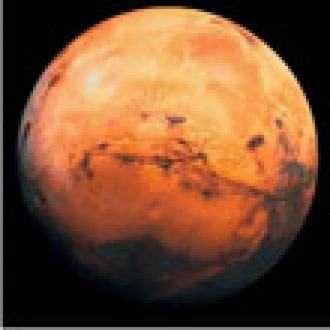 Mars Yüzeyinde Dans Edecek