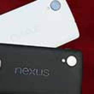 Google Nexus 6'dan Yeni Sızıntı